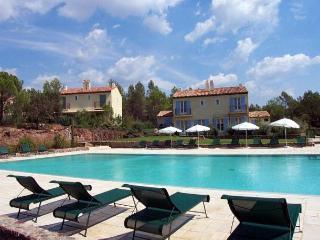 3 bedroom Villa in La Motte, Provence, France : ref 1718848 - La Motte vacation rentals