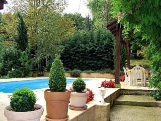 5 bedroom Villa in Thenon, Dordogne, France : ref 2016568 - Thenon vacation rentals
