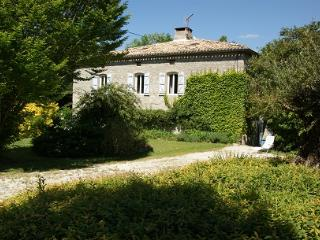 Chateau de Cartou, peace and quiet in the Quercy - Durfort-Lacapelette vacation rentals