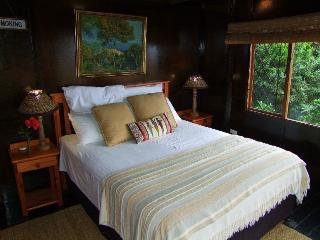 Romantic Honeymoon Rustic Log Cabin (Budget!) - Ballito vacation rentals