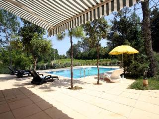4 bedroom Villa in Les Arcs, Provence, France : ref 1718448 - Les Arcs sur Argens vacation rentals