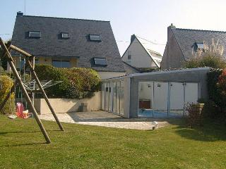 4 bedroom Villa in MoëLan Sur Mer, Brittany, France : ref 1718476 - Velles vacation rentals