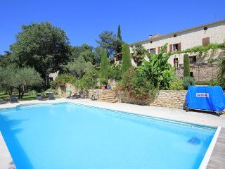 3 bedroom Villa in Les MéEs, Provence, France : ref 1718482 - Les Mees vacation rentals
