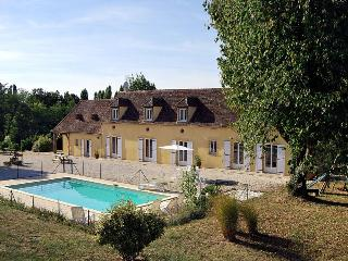 6 bedroom Villa in Bergerac, Dordogne, France : ref 1718502 - Bergerac vacation rentals
