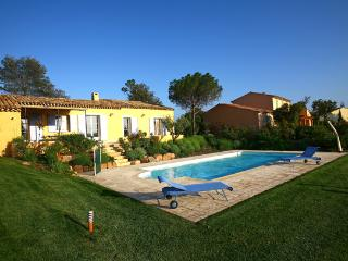 3 bedroom Villa in La Motte, Provence, France : ref 1718849 - La Motte vacation rentals