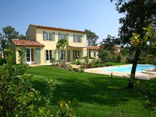 4 bedroom Villa in La Motte, Provence, France : ref 1718850 - La Motte vacation rentals