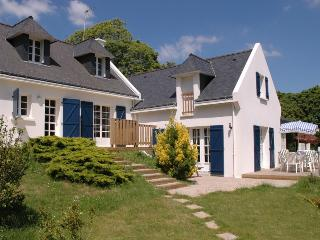 5 bedroom Villa in Clohars-CarnoëT, Brittany, France : ref 1718891 - Clohars-Carnoet vacation rentals