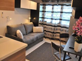 Studio Apartment Cannes Croisette Beach - Cannes vacation rentals