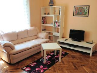 Apartment in Zagreb Center - Zagreb vacation rentals