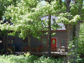 Nice Cottage with Internet Access and Short Breaks Allowed - Todd vacation rentals