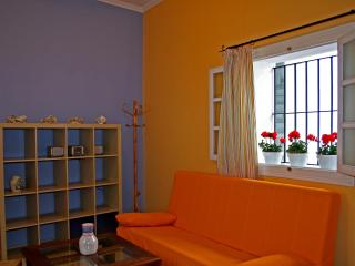 Barrio de la Viña Apartment - Cadiz vacation rentals