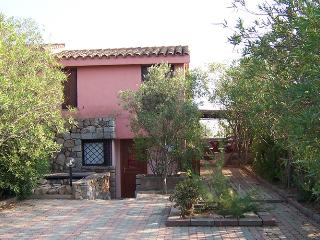Sardinia Arbatax 3 bedroom Villa up to 6 People - Arbatax vacation rentals
