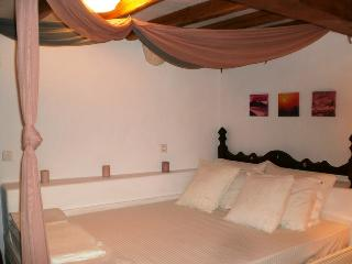 1 bedroom Cave house with Internet Access in Plaka - Plaka vacation rentals