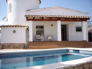 0005-ALBERES 201 C - Empuriabrava vacation rentals