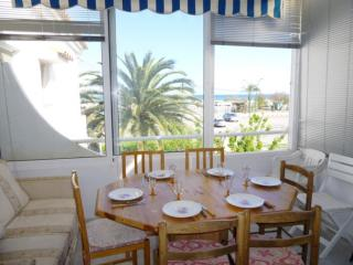 Nice Condo with A/C and Washing Machine - Empuriabrava vacation rentals