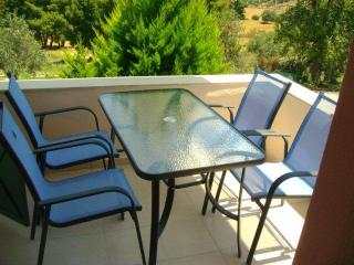 Kripis Studio Paliouri No4 - Paliouri vacation rentals