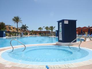 Villa with Seaviews and beside the Beach - Maspalomas vacation rentals