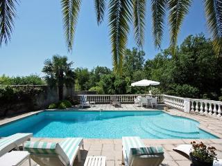 3 bedroom Villa in Vence, Cote D Azur, Alpes Maritimes, France : ref 2367589 - Vence vacation rentals