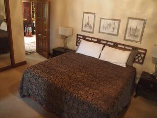Grindelwald Lodge Master Suite - Launceston vacation rentals