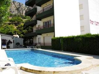 Comfortable L'Estartit Apartment rental with Shared Outdoor Pool - L'Estartit vacation rentals