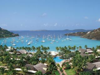 The Westin St. John Bay Vista Villa - Labor Day Wd - Saint John vacation rentals