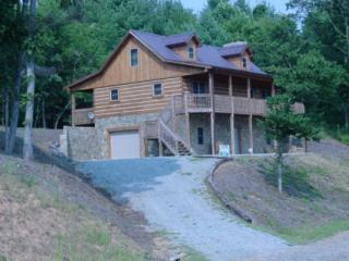 Hannah's Heavenly Hideaway - Sparta vacation rentals