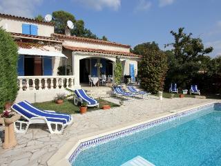 Villa in Bagnols En ForêT, Provence, France - Bagnols-en-Foret vacation rentals