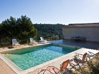 3 bedroom Villa in Orange, Provence, France : ref 1718660 - Orange vacation rentals
