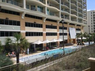 Plan your Summer Vacation NOW, Luxury Vacation - North Myrtle Beach vacation rentals