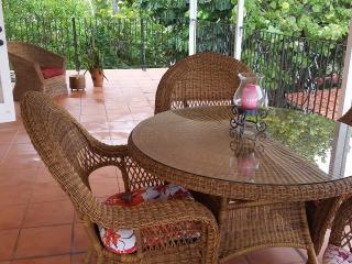 VILLA ROSA MIAMI - 4/2 Grove Gables - Coconut Grove vacation rentals