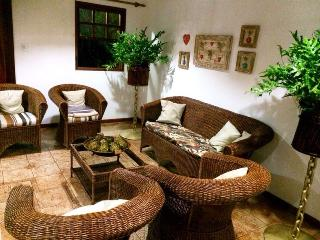 Pousada Mirante de Lençóis - Chapada Diamantina - Bahia - Brazil - Lencois vacation rentals