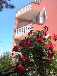 APARTMENTS LEA Malinska island of Krk, Croatia, - Malinska vacation rentals