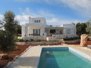Modern Villa With Sweeping Sea Views - Carovigno vacation rentals