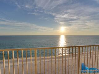 ~SUMMER SALE~Shores of Panama 1102-1BR/Sleeps 6~*Beachfront*~Reserved Parking - Panama City Beach vacation rentals