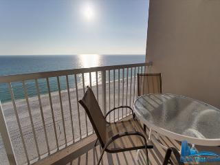 Gorgeous Condo with Internet Access and Fitness Room - Panama City Beach vacation rentals