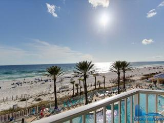 2 bedroom Apartment with Internet Access in Panama City Beach - Panama City Beach vacation rentals