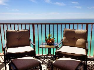 Shores of Panama 2329-PENTHOUSE! Stunning Views-REDUCED FOR WINTER-Sleeps 8! - Florida Panhandle vacation rentals