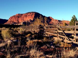 Capitol Reef Vacation Rental Home in Torrey, UT - Torrey vacation rentals