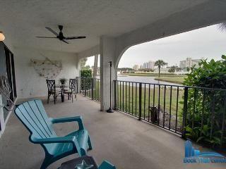 Edgewater Golf Villa 201. Prime Location. 2 Bed, 2 Bath villa. - Panama City Beach vacation rentals
