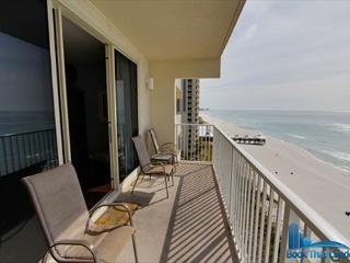 Shores of Panama 902- Gulf Front-Prime Location-Sleeps 6. - Panama City Beach vacation rentals