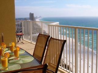 Boardwalk 1801-LUXURY END UNIT–3 Bedrooms & 2 Baths - Florida Panhandle vacation rentals