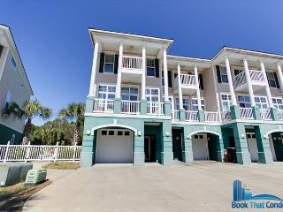 Pelicans Peak Town Home. 5 Bed, 4.5 Bath. Book now for special rates! - Panama City Beach vacation rentals
