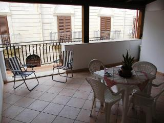 Casa Roma 100 METERS FROM THE BEACH - Balestrate vacation rentals