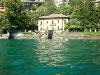 Luxury Villa Lake Como - Moltrasio vacation rentals