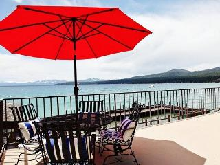 #4/5 Tahoe Vista Inn - Tahoe Vista vacation rentals