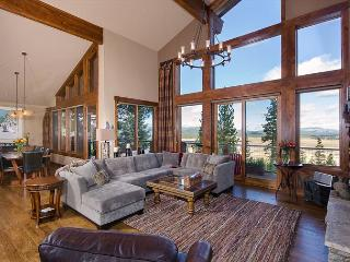 Northstar Valley View - Truckee vacation rentals