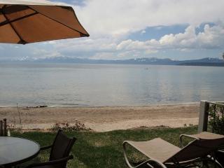 Lakefront - Sweetbriar - Kings Beach vacation rentals