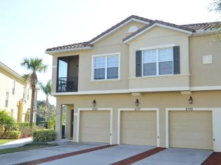 Laugh Out Loud - Fantastic Condo with a Gym at Oakwater Resort - Kissimmee vacation rentals