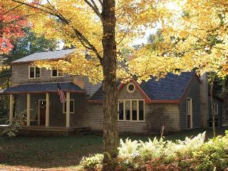 Charming country home in a private setting off a country road - Stephentown vacation rentals
