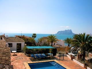 La Andana - Moraira vacation rentals